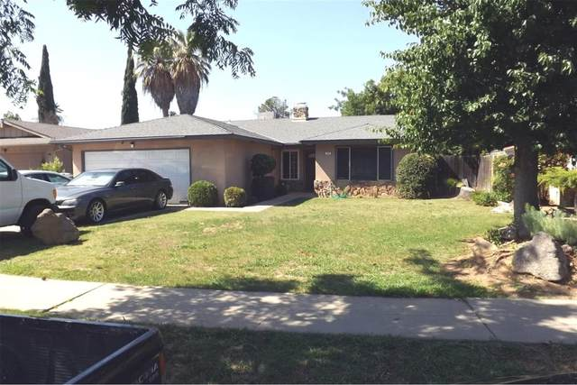 270 W Paul Avenue, Fresno, CA 93704 (#542101) :: Raymer Realty Group