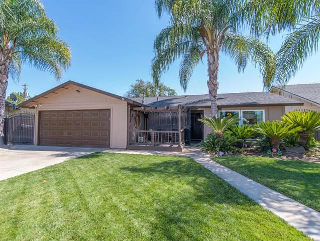 1129 W Terrace Avenue, Fresno, CA 93705 (#542235) :: FresYes Realty