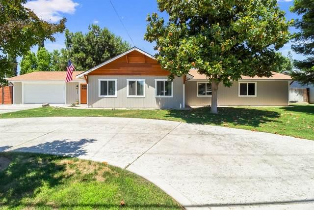 125 W Sierra Avenue, Clovis, CA 93612 (#542376) :: FresYes Realty