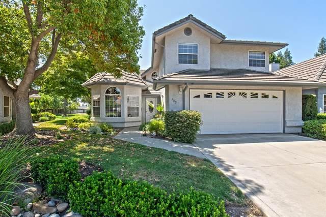 1550 Kamm Avenue #122, Kingsburg, CA 93631 (#542625) :: FresYes Realty