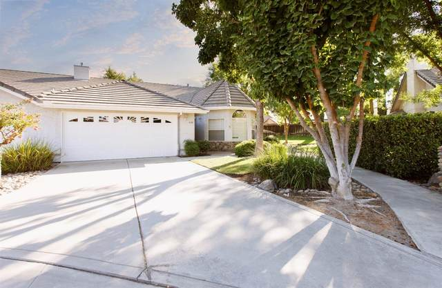 1550 Kamm Avenue #110, Kingsburg, CA 93631 (#542666) :: FresYes Realty