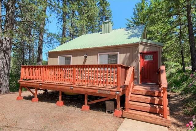 40508 Road 331, Bass Lake, CA 93604 (#543365) :: FresYes Realty