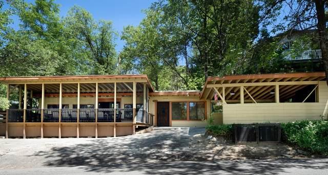 54149 Road 432, Bass Lake, CA 93604 (#543433) :: FresYes Realty
