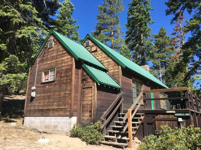 58507 Dowville West, Huntington Lake, CA 93634 (#543719) :: FresYes Realty