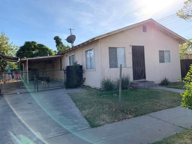 3426 E Hamilton Avenue, Fresno, CA 93702 (#543730) :: FresYes Realty