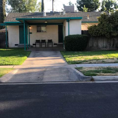 4299 N Holt Avenue, Fresno, CA 93705 (#543771) :: Realty Concepts
