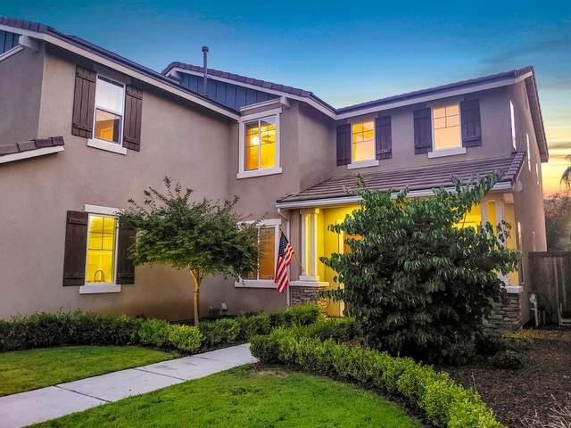 1664 Graybark Avenue, Clovis, CA 93619 (#544026) :: Realty Concepts