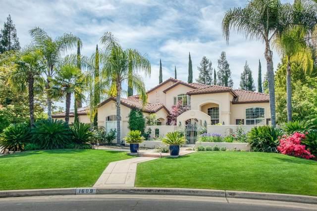 1609 E Castlebrook Drive, Fresno, CA 93730 (#544072) :: Realty Concepts
