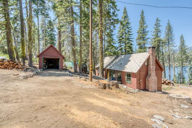 3 Lakeview, Lakeshore, CA 93634 (#544150) :: FresYes Realty