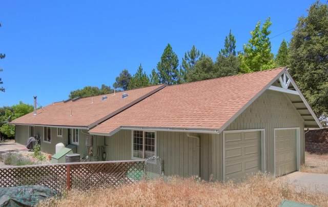 51802 Ponderosa Way, Oakhurst, CA 93644 (#544173) :: Twiss Realty