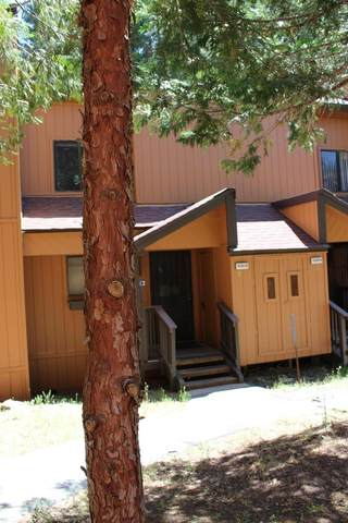 40806 Mill Run Lane #23, Shaver Lake, CA 93664 (#544231) :: Your Fresno Realty   RE/MAX Gold