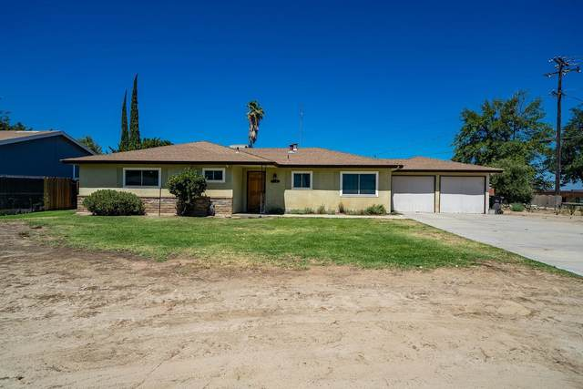 13592 S Henderson Road, Caruthers, CA 93609 (#544267) :: Realty Concepts