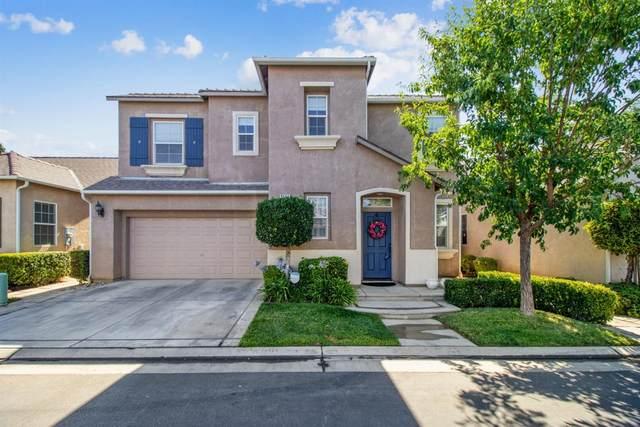 1983 N Miramar Lane, Clovis, CA 93619 (#544445) :: Raymer Realty Group