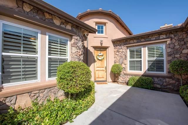 4212 N Montego Lane, Clovis, CA 93619 (#544457) :: FresYes Realty