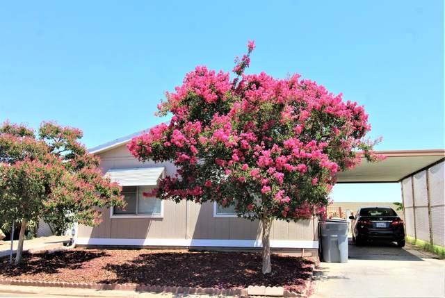 2575 S Willow Avenue #71, Fresno, CA 93725 (#545783) :: FresYes Realty