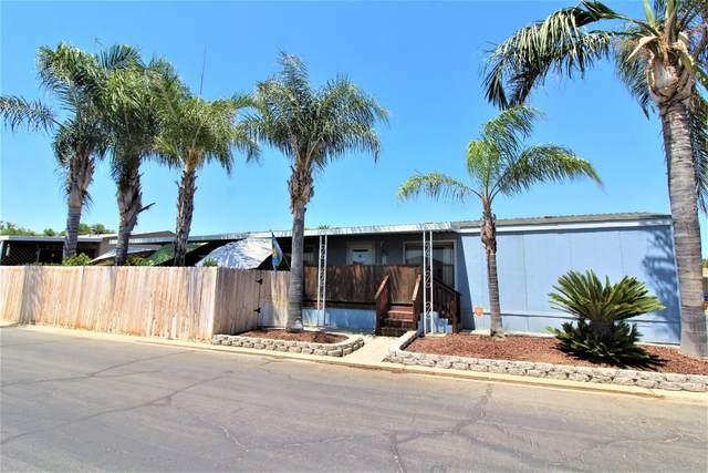 2575 S Willow Avenue #82, Fresno, CA 93725 (#545811) :: FresYes Realty