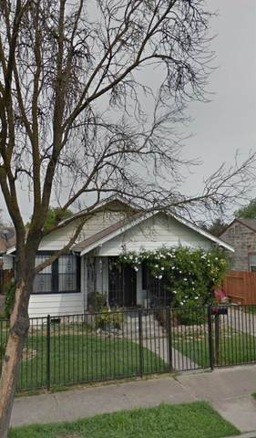 2145 E Church Avenue, Stockton, CA 95205 (#545822) :: FresYes Realty