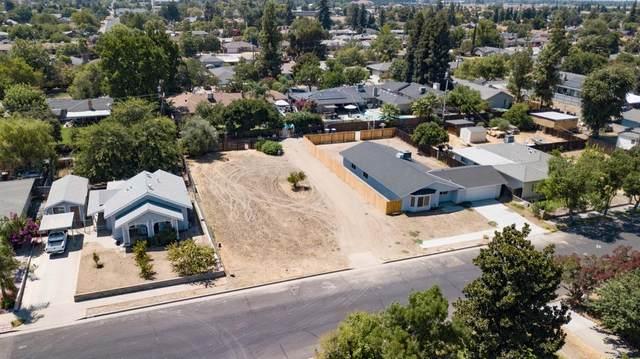 0 Acacia Avenue, Clovis, CA 93612 (#546298) :: FresYes Realty