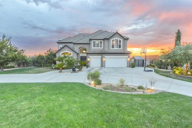 15255 Mesa View Avenue, Friant, CA 93626 (#546746) :: FresYes Realty