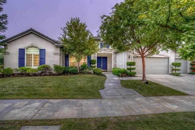 2882 Everglade Avenue, Clovis, CA 93619 (#546757) :: Raymer Realty Group