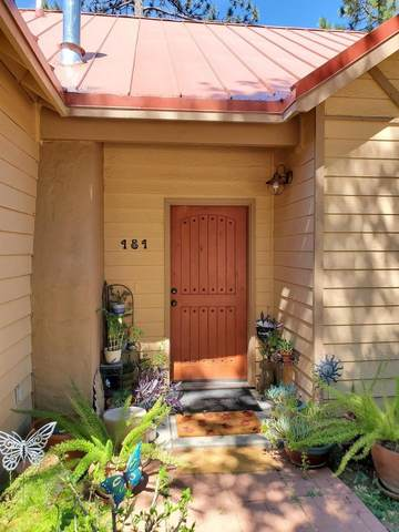 181 Manzanita Court S, Springville, CA 93265 (#547561) :: Raymer Realty Group