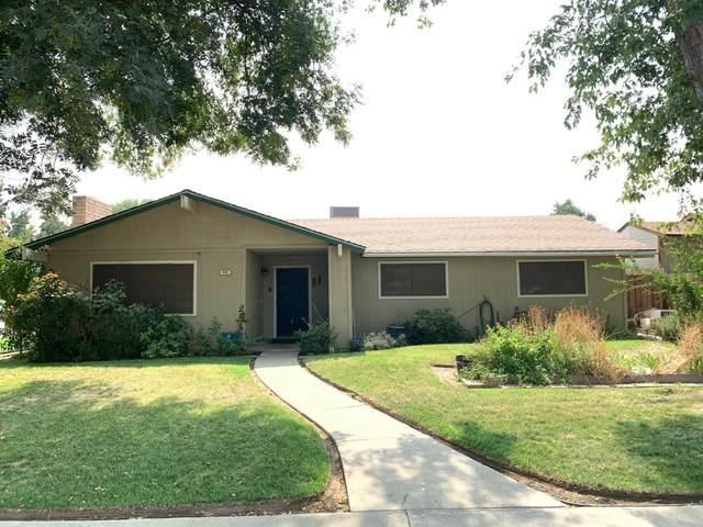 405 W Pleasant Street, Coalinga, CA 93210 (#547734) :: FresYes Realty