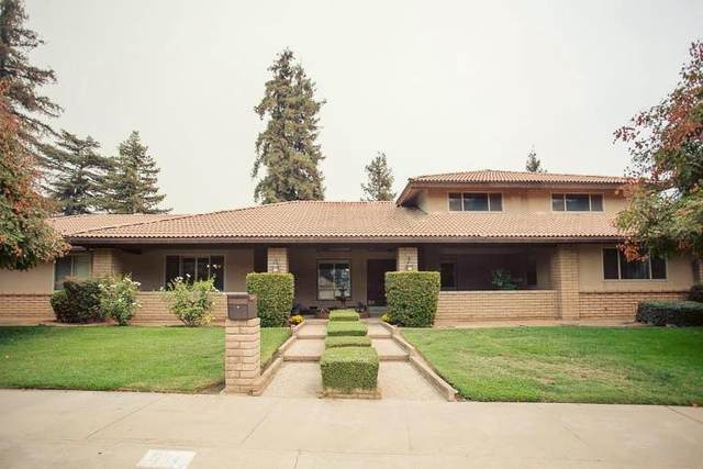 504 E Chevy Chase Drive W, Tulare, CA 93274 (#547778) :: FresYes Realty