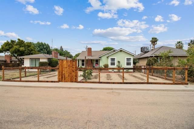665 N Birch Avenue, Reedley, CA 93654 (#547807) :: FresYes Realty