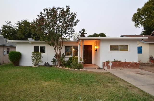 1725 E 22nd Street, Merced, CA 95340 (#547877) :: Dehlan Group