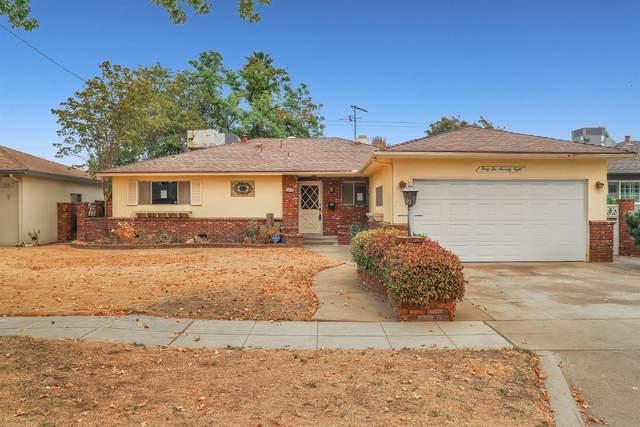 4678 N 3rd Street, Fresno, CA 93726 (#548006) :: FresYes Realty