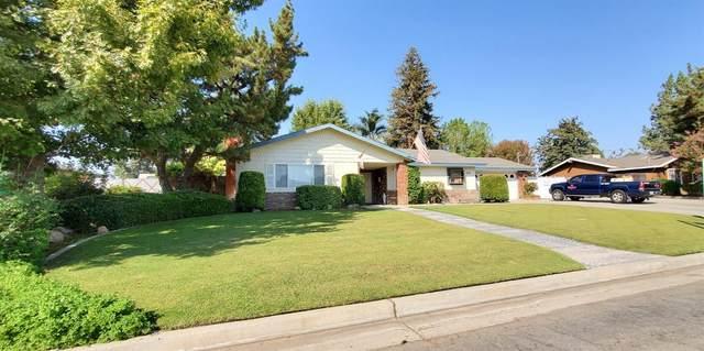 11908 Brockridge Court, Bakersfield, CA 93312 (#548011) :: Dehlan Group