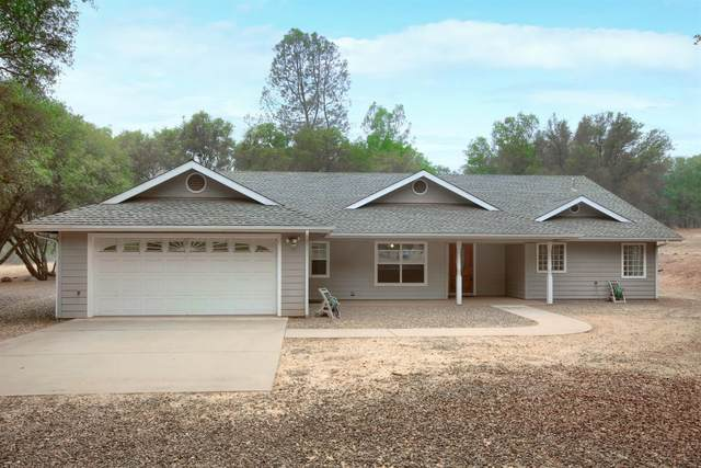 4023 Guadalupe Creek Road, Mariposa, CA 95338 (#548030) :: Raymer Realty Group