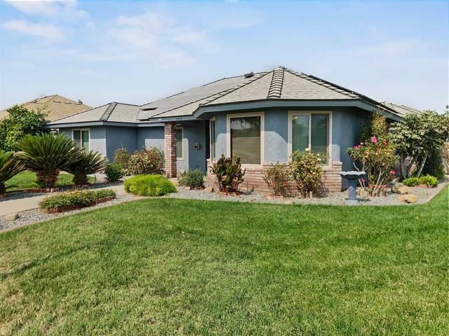 648 E Birch Avenue, Hanford, CA 93230 (#548062) :: FresYes Realty