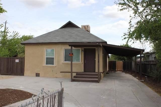2218 Orange Avenue, Selma, CA 93662 (#548131) :: Raymer Realty Group