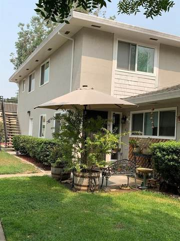 207 Coy Drive #2, San Jose, CA 95123 (#548163) :: Dehlan Group