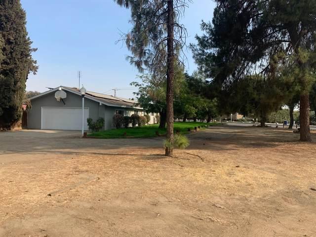 7496 E Bullard Avenue, Clovis, CA 93611 (#548225) :: Realty Concepts