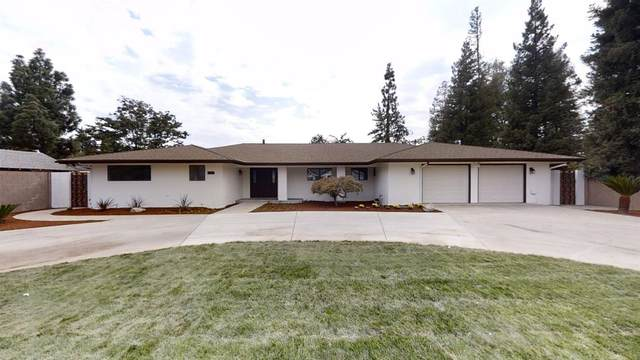 383 W Holland Avenue, Fresno, CA 93705 (#548432) :: Raymer Realty Group