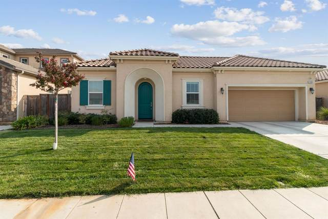 3336 Roberts Avenue, Clovis, CA 93619 (#548472) :: FresYes Realty