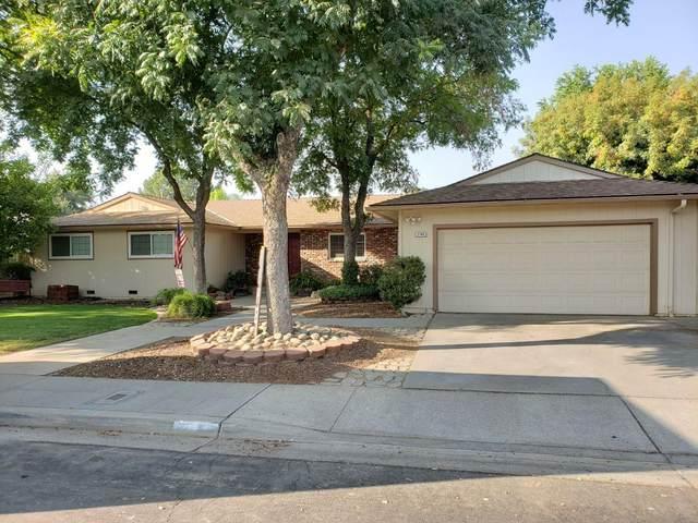 1769 Lincoln Avenue, Clovis, CA 93611 (#548475) :: FresYes Realty