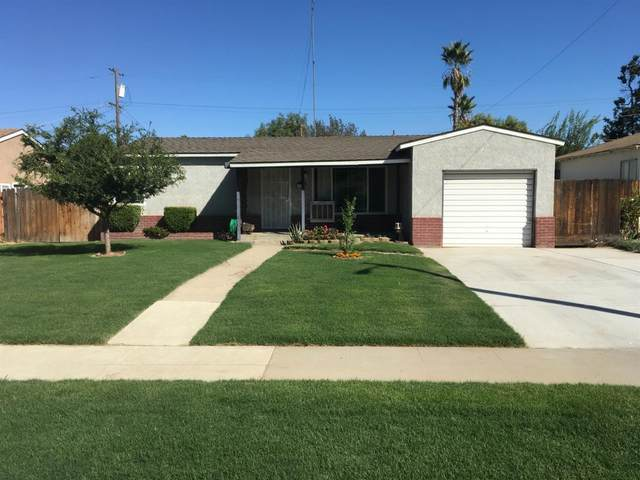 1544 W Dayton Avenue, Fresno, CA 93705 (#548624) :: Raymer Realty Group