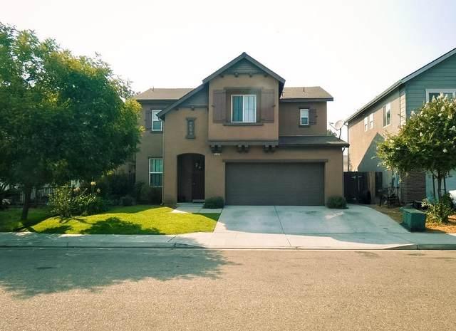3439 N Hornet Avenue, Fresno, CA 93737 (#548638) :: Raymer Realty Group