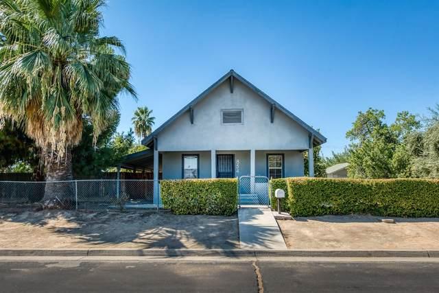 854 Woodworth Avenue, Clovis, CA 93612 (#548709) :: Realty Concepts