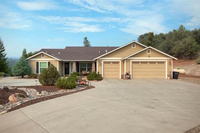 46347 Opah Drive, Ahwahnee, CA 93601 (#549076) :: Dehlan Group