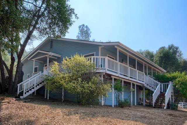 38720 Road 425B, Oakhurst, CA 93644 (#549260) :: Dehlan Group