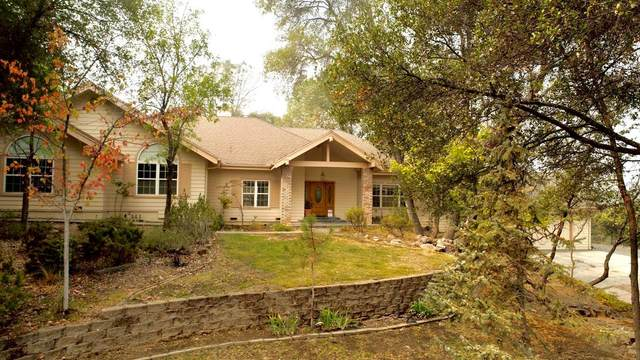 38396 Sierra Lakes Drive, Oakhurst, CA 93644 (#549448) :: Raymer Realty Group