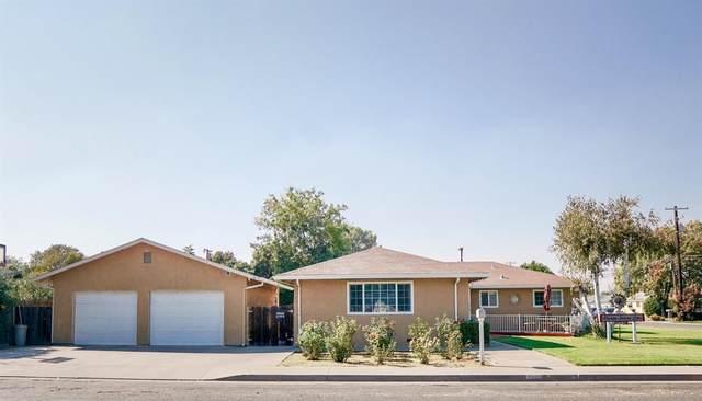 1202 Walnut Avenue, Orland, CA 95963 (#549502) :: FresYes Realty