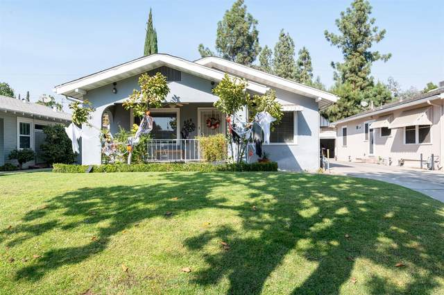535 E Yale Avenue, Fresno, CA 93704 (#549573) :: Your Fresno Realty | RE/MAX Gold