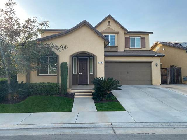 688 Whitmore Avenue, Clovis, CA 93619 (#549601) :: Realty Concepts