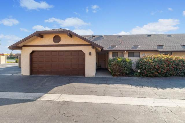 1010 S Clovis Avenue #110, Fresno, CA 93727 (#549605) :: FresYes Realty