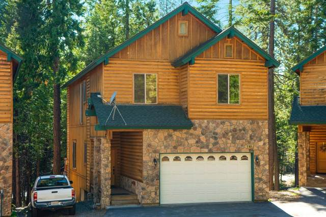 40874 Village Pass Lane, Shaver Lake, CA 93664 (#549622) :: Raymer Realty Group